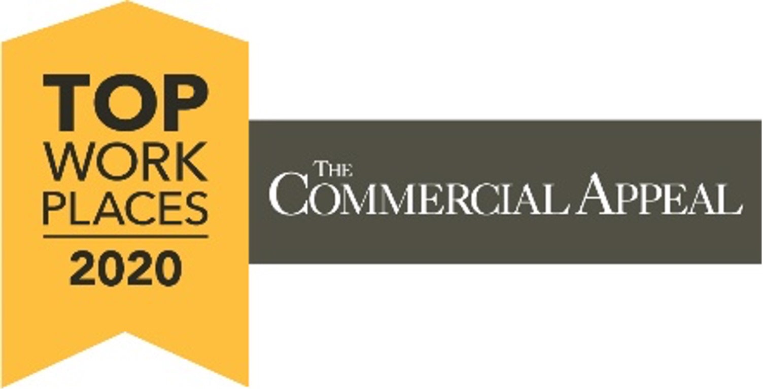 commercial appeal award